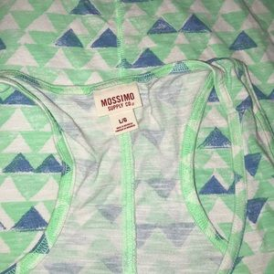 Mossimo Supply Co. Tops - Women's MOSSIMO Tank Top